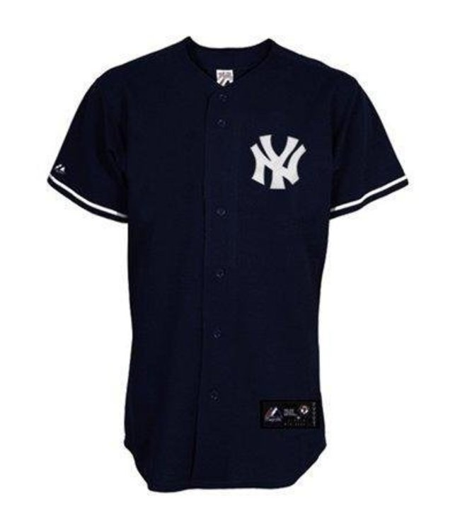 watch d2e03 851be MAJESTIC New York Yankees Youth Replica Jersey