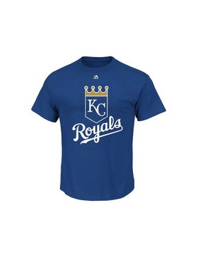 MAJESTIC Kansas City Royals Youth T-Shirt