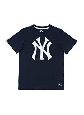 MAJESTIC T-Shirt Junior Yankees de New York