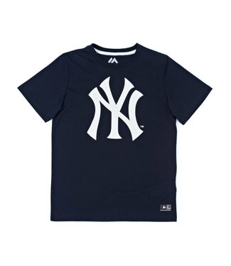 MAJESTIC T-Shirt Junior Yankees de New York