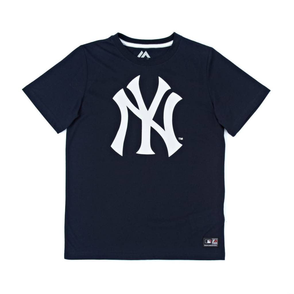 NEW YORK YANKEES T-SHIRT YOUTH - Baseball Town 845ec52e72e