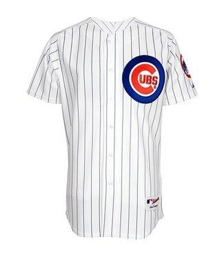 MAJESTIC Chemise Réplique Home des Cubs de Chicago