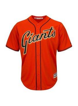 MAJESTIC Giants RC Alternate Jersey