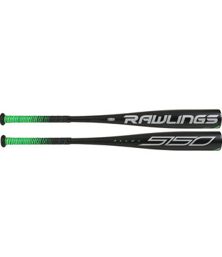 "RAWLINGS Bâton de Baseball 5150 Ally 2 3/4"" USSSA UT1510 (-10)"