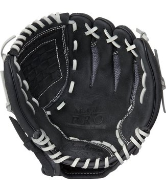 """RAWLINGS MP105BSW Mark Of A Pro 10.5"""" Youth Baseball Glove"""