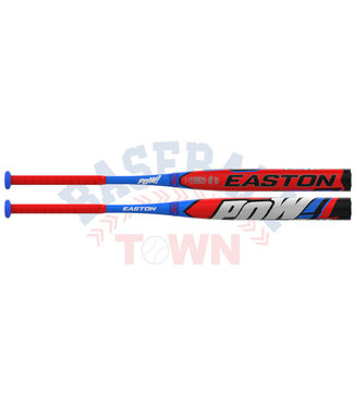 "EASTON Bâton de Softball Comic POW 2022 USSSA 12.75"" Loaded SP22POWL"