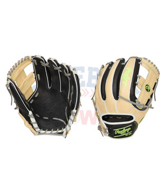 "RAWLINGS July 2021 HOH  Gold Glove Club 11.75"" Baseball Glove PRO315-13BCO"