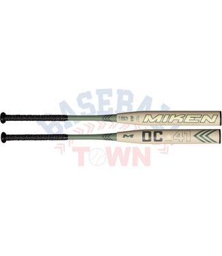 """MIKEN 2021 Miken DC41 Supermax 12.25"""" USSSA Softball Bat"""