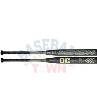 """MIKEN Bâton de Softball Miken DC41 Supermax 14"""" USSSA 2021"""
