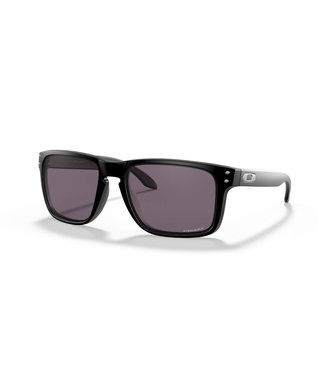 OAKLEY Holbrook XL Matte Black W/ Prizm Grey