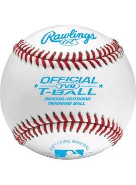 RAWLINGS TVB 8.5'' Baseball Ball (UN)