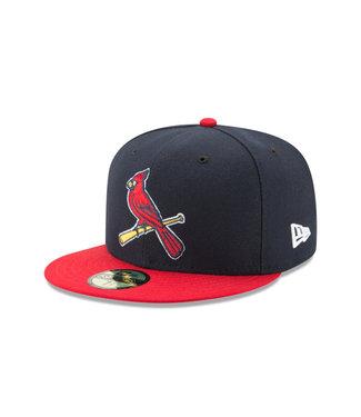 NEW ERA Authentic St-Louis Cardinals Alt. 2  Cap