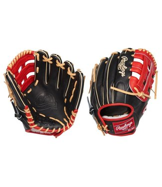 RAWLINGS PRODJ2B-BOG Pro preferred gold glove club 11.5''