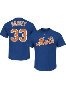 MAJESTIC M. Harvey Youth T-Shirt