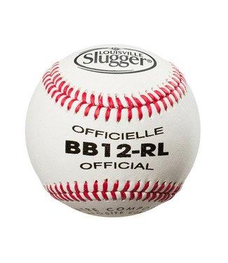 LOUISVILLE SLUGGER Balle de Baseball BB12RL (UN)