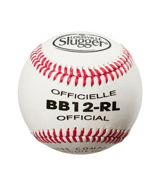 LOUISVILLE SLUGGER BB12RL Baseball Ball (UN)