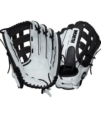 WORTH Worth Legit Softball Glove 13''