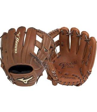 "MIZUNO Global Elite 11.5"" GCE6BR Baseball Glove"
