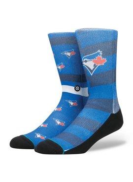 Stance MLB BLUE JAYS SPLATTER BLUE