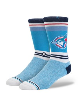 Stance MLB OK BLUE JAYS BLEU