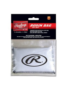 RAWLINGS ROSIN BAG