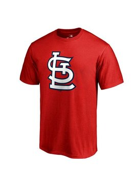 MAJESTIC ST-LOUIS CARDINALS T-SHIRT