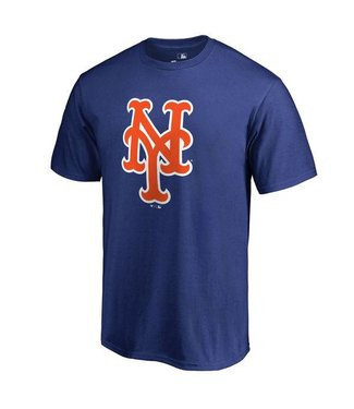 MAJESTIC NEW YORK METS T-SHIRT