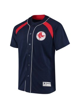 MAJESTIC Red Sox Peak Power Output Jersey