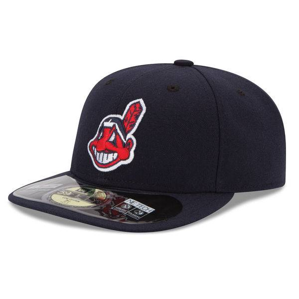 Authentic Cleveland Indians Alternate Cap Baseball Town