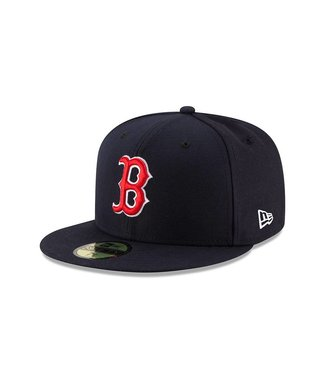 NEW ERA Authentic Boston Red Sox Kids Game Cap