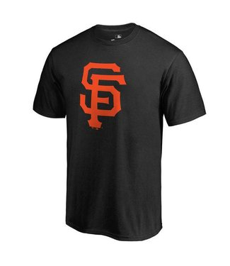 MAJESTIC SAN FRANSISCO GIANTS T-SHIRT