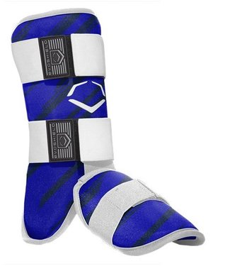 EVOSHIELD Evoshield Leg Guard Speed Stripe