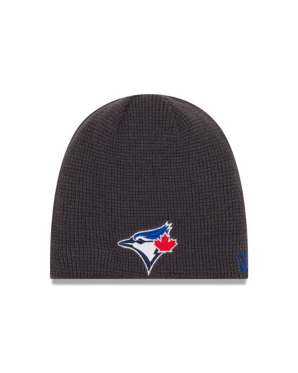 NEW ERA Basic Team Beanie Toronto Blue Jays GRHOTC - Baseball Town 72d7486860cb