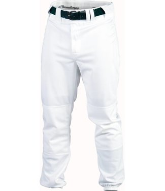 RAWLINGS Youth Elastic Pants