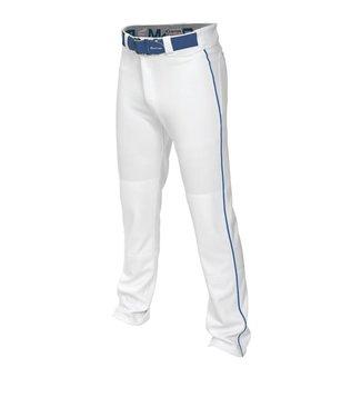 EASTON Pantalons de Baseball Mako 2 avec Pipping pour Hommes