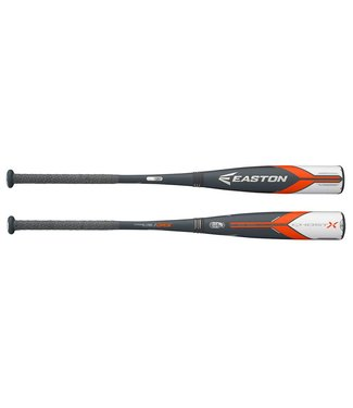 "EASTON Bâton de Baseball SL18GX5 Ghost X (-5) 2 3/4"" USSSA"