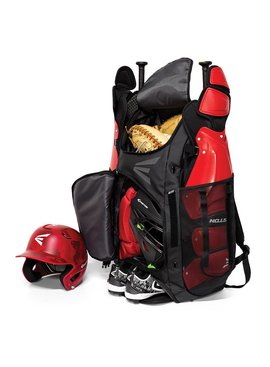 EASTON E610CBP Catcher's Backpack Black