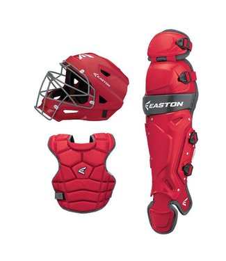EASTON Prowess Qwikfit Fastpitch Youth Box Set