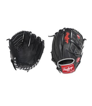 "RAWLINGS G206-9BG Gamer 12"" Baseball Glove"