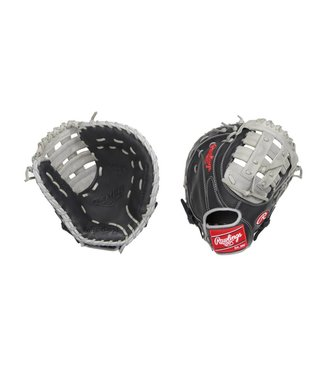 "RAWLINGS GFM18BG Gamer 12.5"" First basemen's Baseball Glove"