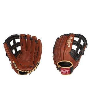 "RAWLINGS Gant de Baseball Sandlot 12.75"" S1275H"