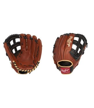 "RAWLINGS S1275H Sandlot 12.75"" Baseball Glove"