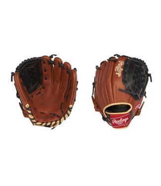 "RAWLINGS S1200B Sandlot 12"" Baseball Glove"