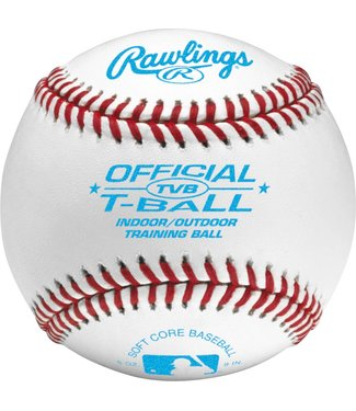 RAWLINGS TVB 9'' Baseball Ball (UN)