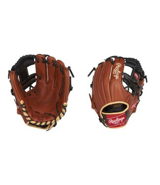 "RAWLINGS S1150I Sandlot 11.5"" Baseball Glove"