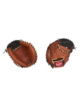 "RAWLINGS SCM33S Sandlot 33"" Catcher's Baseball Glove"