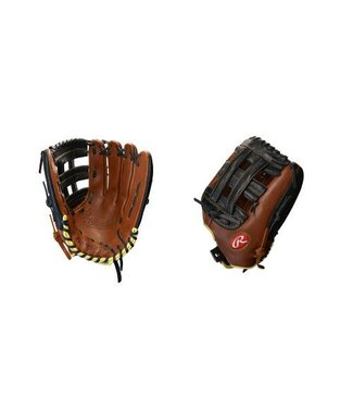 "RAWLINGS S1300H Sandlot 13"" Softball Glove"