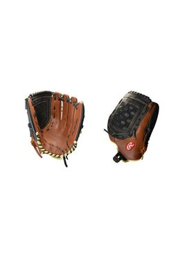 "RAWLINGS S1300B Sandlot 13"" Softball Glove"