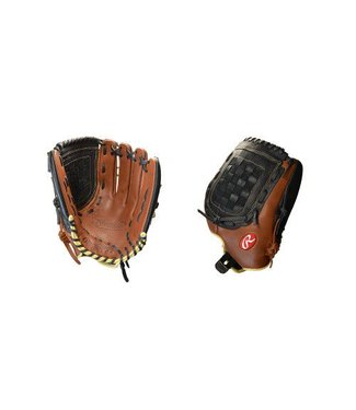 "RAWLINGS S1300B Sandlot 13"" Softball Glove"
