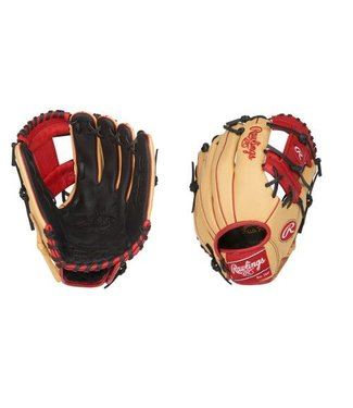 "RAWLINGS SPL112AR Select Pro Lite 11.25"" Addison Russell Youth Baseball Glove"